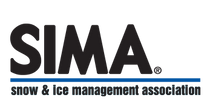 Snow & Ice Management Association Logo