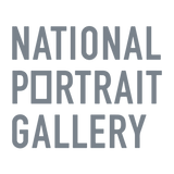 Natinal Portrait Gallery logo