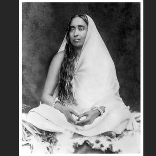 The Holy Mother - Sri Sarada Devi