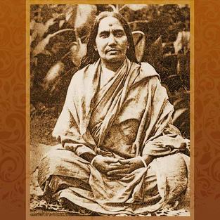 Gauri Puri Devi (Gauri Ma)