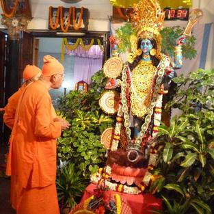 Shri Shri Kalipuja