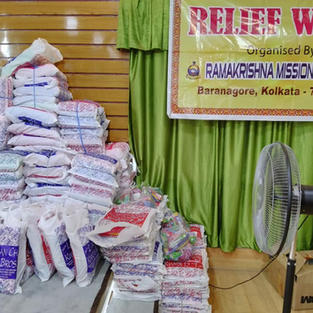 Relief Service