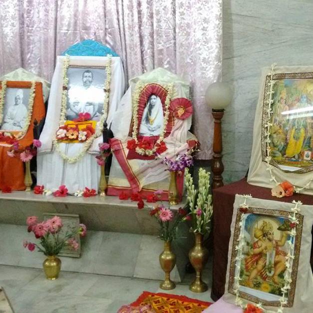 Ekadashi Celebration