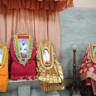 Phalaharini Kalipuja