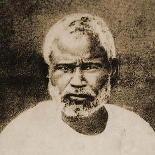 Swami Adbhutananda