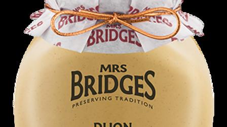 Mrs Bridges Dijon Mustard