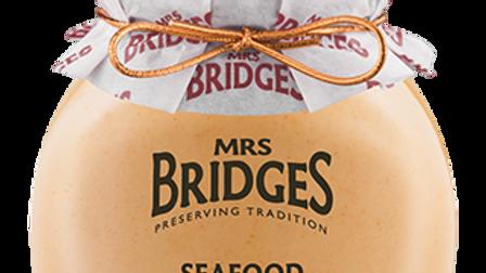 Mrs Bridges Seafood Sauce