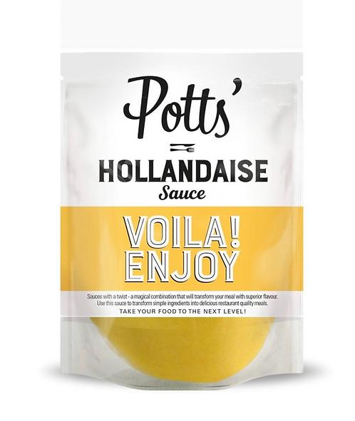 Hollandaise Sauce 250g