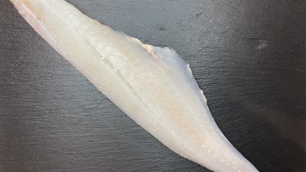 Haddock fillets (Melangius Aeglefinus) 1 fillet