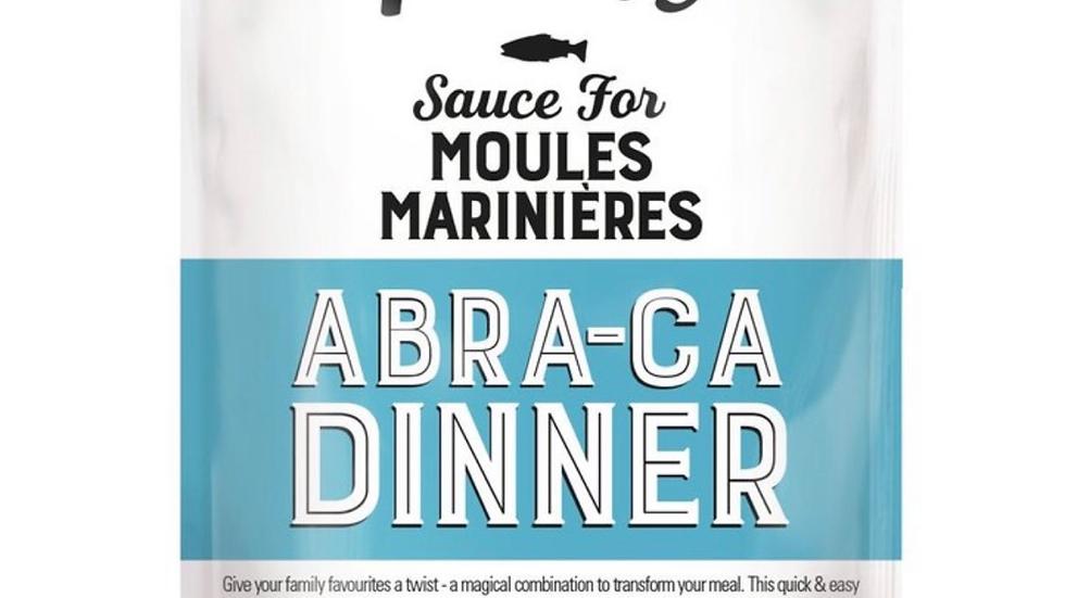 Potts Moules Marinieres Sauce 400g