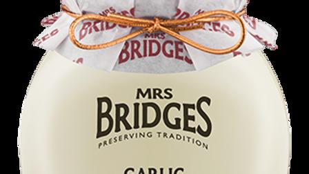 Mrs Bridges Garlic Mayonnaise