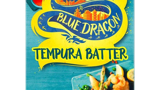 Tempura Batter mix (Blue Dragon) 150g