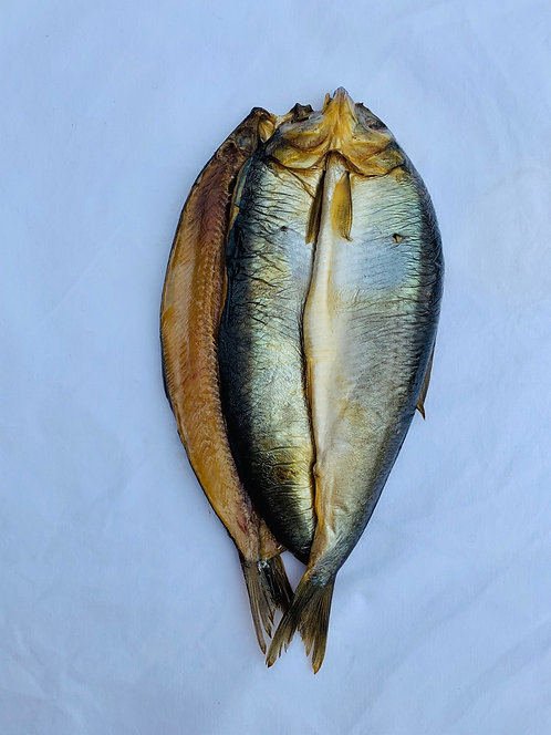 Natural Oak Smoked Kippers (pairs) 500g