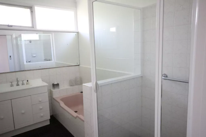 Phillip Island Accommodation, Sea La Vie, Bathroom.001