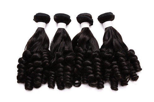 Bundle Deal: Wildy Fun Curl (Indian Curly Texture)
