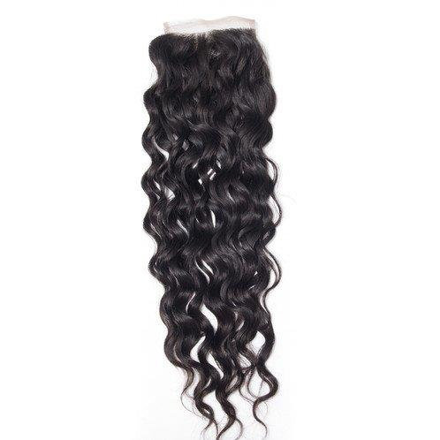 Wildy Sophisticated Curl Lace Closure 5x5 (Burmese Curly Texture)