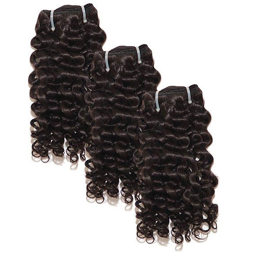 Bundle Deal: Wildy Bold Curl (Indian Curly Texture)