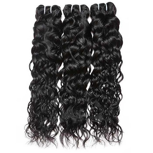 Bundle Deal: Wildy Sophisticated Curl (Burmese Curly Texture)