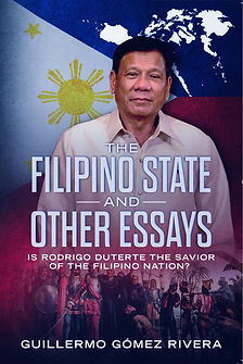 The Filipino State and Other Essays