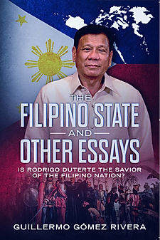 The Filipino State and Othr Essays