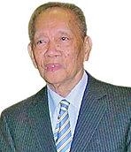 Luis T. Centina Jr.