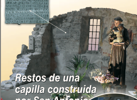 Spain's venerable Catholic magazine features, sells 'La soledad como oportunidad'