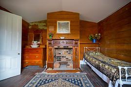 Stoddart History Room