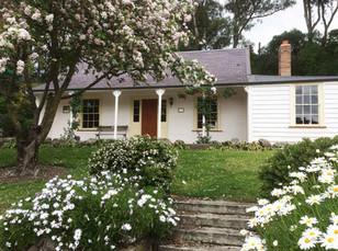 Stoddart Cottage and Garden