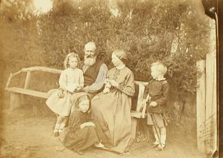 Stoddart Family