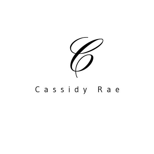 Cassidy Rae Logo