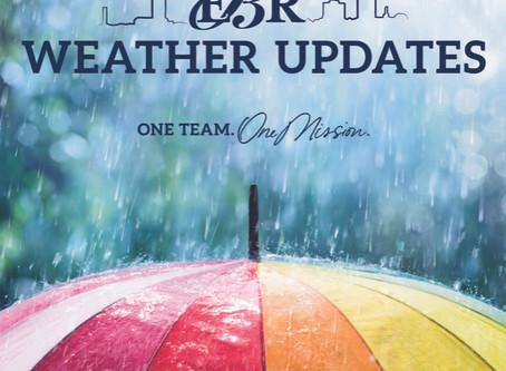 Weather Update: Hurricane Laura