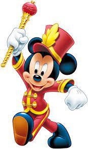 Disney Accessories - April 1