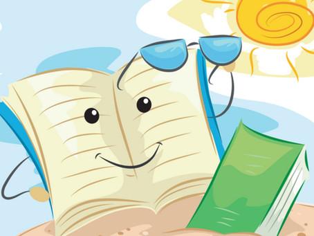 2020 Summer Reading Lists