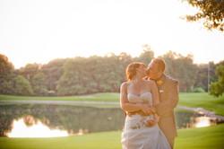 Wedding at Shepherd's Hollow