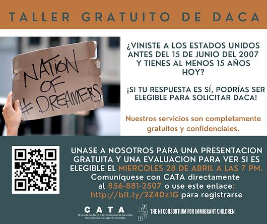 Facebook-DACA Workshop ESP Abril 28.png