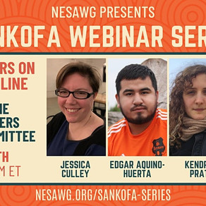 Farmworkers on the Front Line with CATA - Webinar on April 27th.