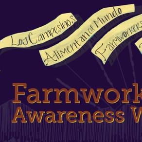 Farmworker Awareness Week