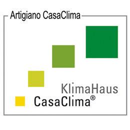 Logo Casaclima Artigiano