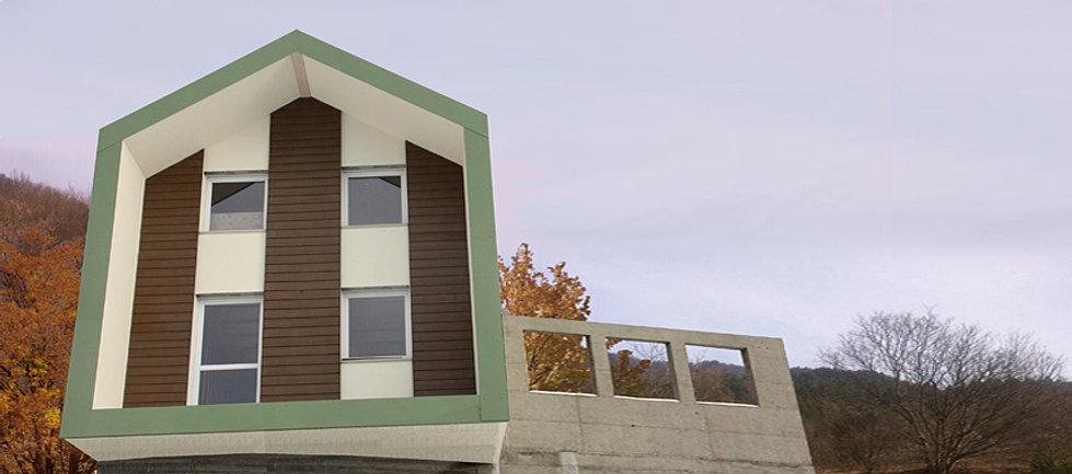 Art holz case in legno chiavi in mano trentino alto adige for Casa tua arredamenti rovereto