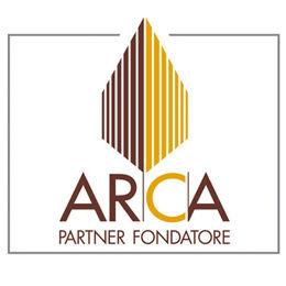 Logo Arca partner fondatore