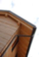 Sopraelevazione in legno