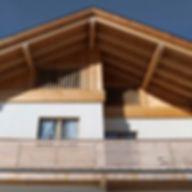 Casa in legno certificata casa clima