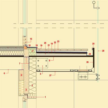 dettagli costruttivi case in legno