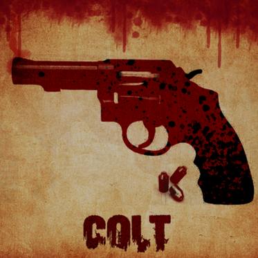 Episode 6 // Colt