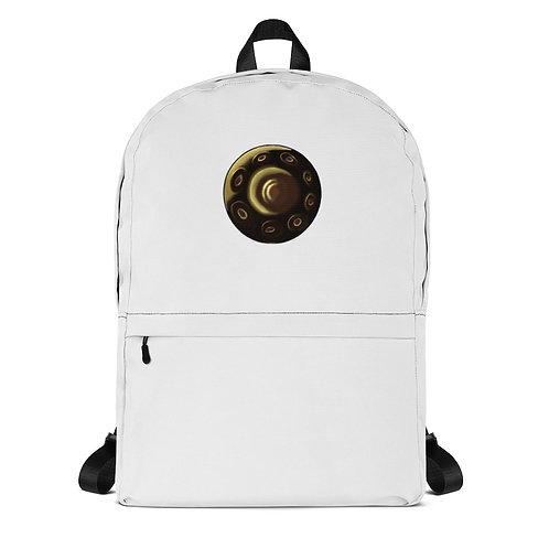 Handpan Graphic Backpack