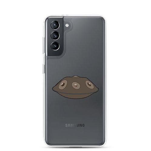 Handpan Samsung Case