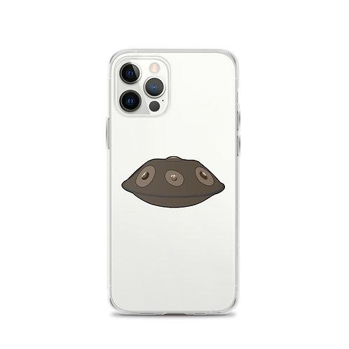 Handpan iPhone Case