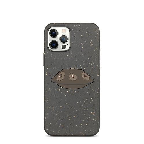 Handpan Biodegradable iPhone case