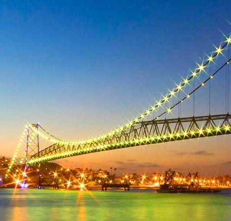 Como se locomover em Florianópolis?