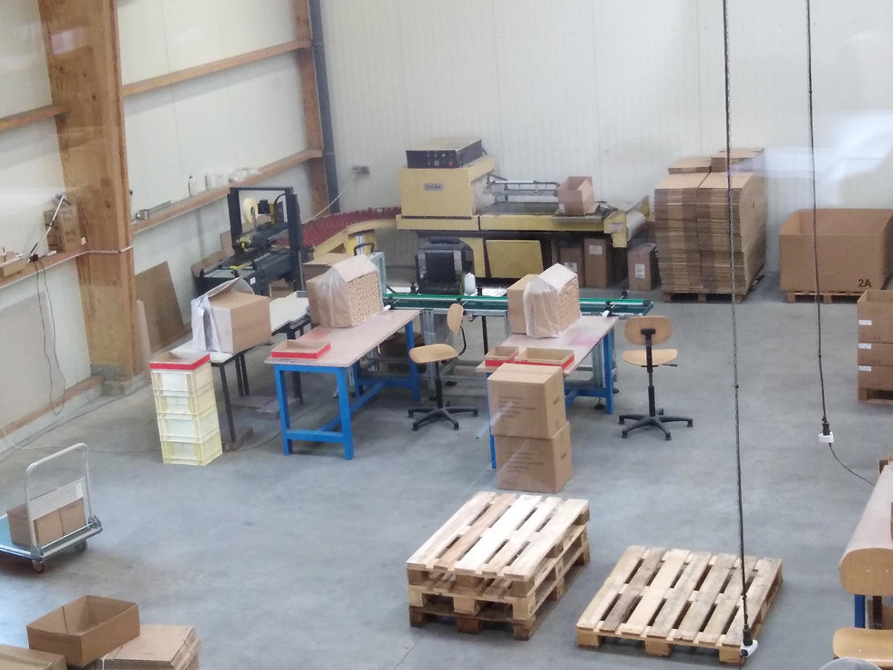 Atelier GMS Assemblage